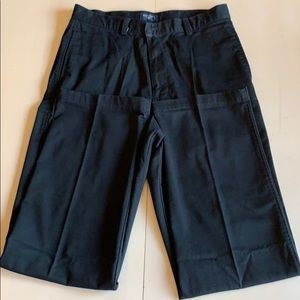 NWOT - Dockers Pants - Black